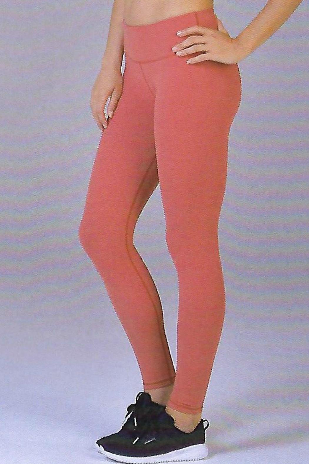 Glyder Rust Legging - Main Image