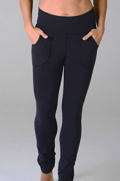 Glyder Leggings With Pockets - Product List Image