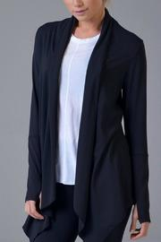 Glyder Long Sleeve Cardigan - Product Mini Image