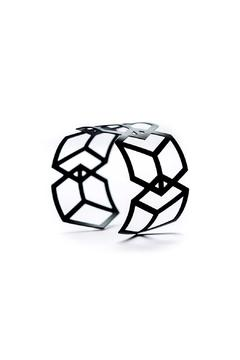 Shoptiques Product: Hexagonal Design Bracelet