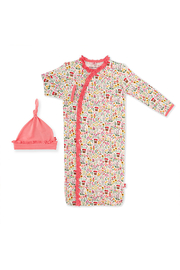 Magnetic Me Gnome Sweet Gnome Gown & Hat Set - Product Mini Image