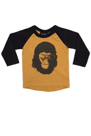 Rock Your Baby Go Ape Top - Front cropped
