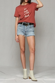 Blank Paige Go-Ask-Your-Dad Tee - Other