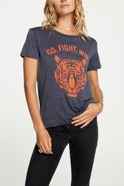 Chaser Go Fight Win Tiger Tee - Product Mini Image