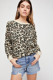 Free People Go On Floral - Product Mini Image