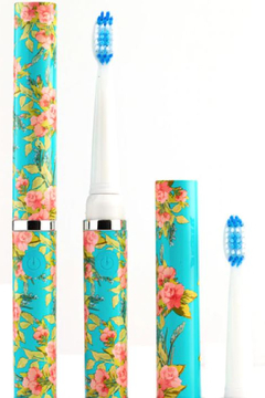 Pop Sonic GO SONIC BLUE FLORAL - Product List Image