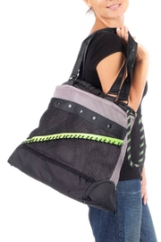 Go Dash Dot Go Tote - Front cropped