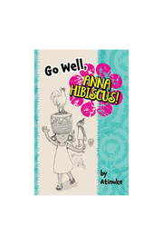Usborne Go Well Anna Hibiscus - Product Mini Image