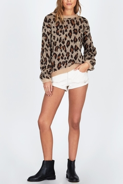Shoptiques Product: Go Wild Sweater