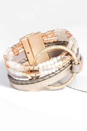 Saachi Go With The Flow Bracelet - Product Mini Image