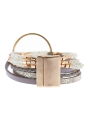 Saachi Go With The Flow Bracelet - Side cropped