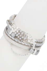 Saachi Go With The Flow Bracelet - Back cropped