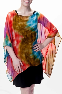 Shoptiques Product: Colorful Cover Up