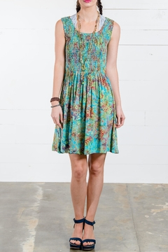 Go Fish Clothing Floral Dress - Product List Image
