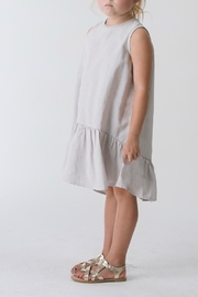 Go Gently Nation Ruffle Hem Dress - Product Mini Image