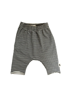Shoptiques Product: Striped Harem Shorts