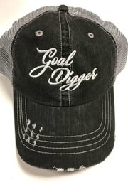 Imagine That Goal Digger Hat - Product Mini Image