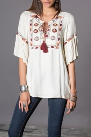 Double D Ranchwear Gobi Desert Tunic - Product Mini Image