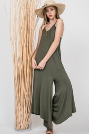 TwentyTen Goddess Jumpsuit - Product Mini Image