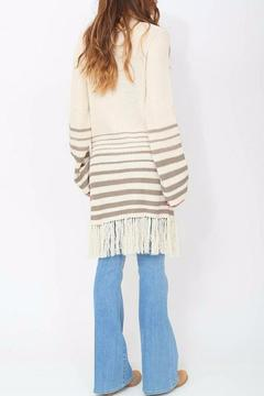 Shoptiques Product: Marlo Beach Sweater
