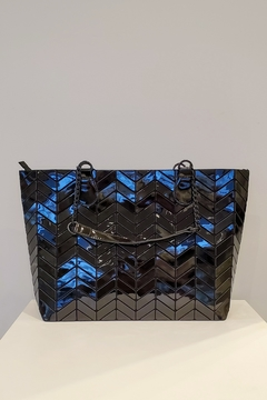 Patrizia Luca Goe Tote with Chain Handle - Product List Image