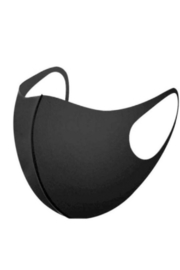R+D  Neoprene Face Mask - Product Mini Image