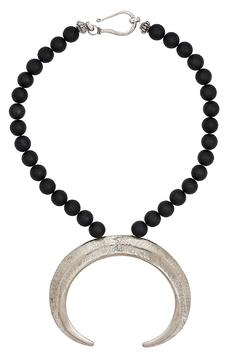 Shoptiques Product: Boar's Tusk Necklace