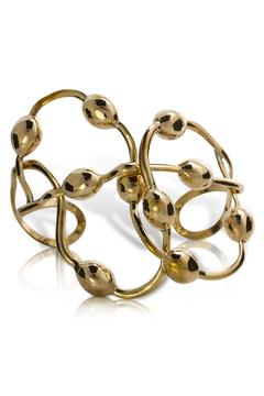 Shoptiques Product: New-England Seaweed Cuff