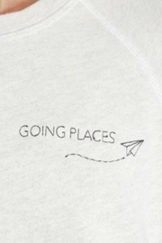 Good hYouman Going Places Sweater - Side cropped