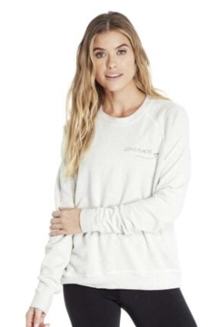Good hYouman Going Places Sweater - Product List Image