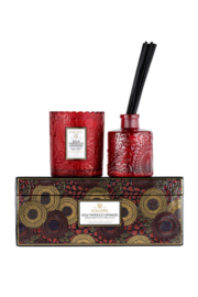 Voluspa Goji Tarocco Orange Gift Set - Product Mini Image