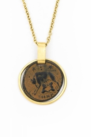 Eli Halili Gold Ancient Coin - Product Mini Image