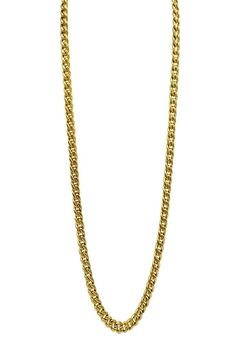 Made It! Gold Brazilian Chain - Product List Image