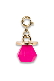 Charm It Gold Candy Ring Charm - Product Mini Image