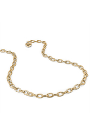 Charm It Gold Chain Necklace - Product Mini Image