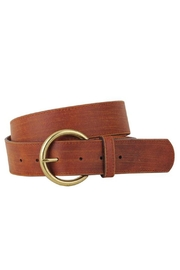 most wanted USA Gold Circle Belt - Product Mini Image