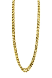 Made It! Gold Curb Chain - Product Mini Image