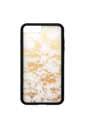 Wildflower Cases Gold Dust iPhone 6/7/8 Plus Case - Product Mini Image