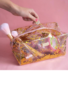 Packed Party Gold Essentials Vanity Kit - Alternate List Image