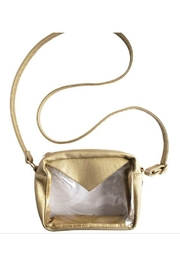 Packed Party Gold Game Day Bag - Product Mini Image