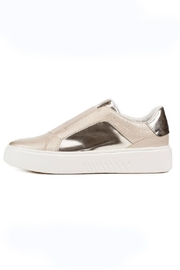 Geox Gold Metallic Sneaker - Product Mini Image