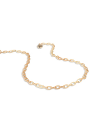 Charm It Gold Necklace - Product Mini Image