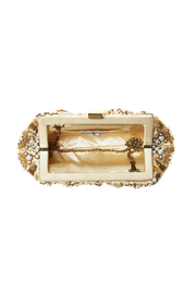 Santi Gold Pearl Clutch - Other