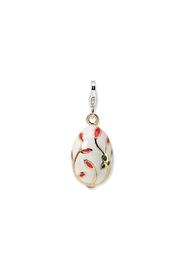 CDO  Gold-Plated White Egg - Product Mini Image