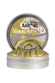 Crazy Aaron's Putty World Gold Rush 4