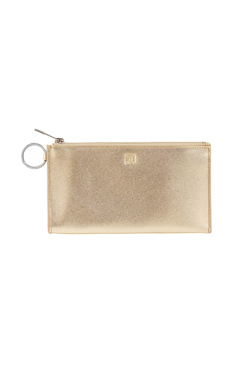 The Birds Nest GOLD RUSH-BIG OSSENTIAL WALLET - Main Image