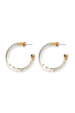 Fornash Gold Rush Earrings - Alternate List Image