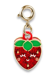 Charm It Gold Scented Strawberry - Product Mini Image