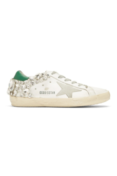 Shoptiques Product: Golden Goose Deluxe Brand Sneakers