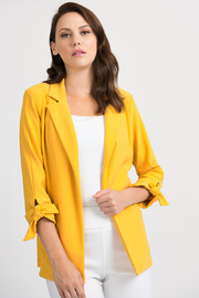 Joseph Ribkoff Golden Sun Blazer - Product Mini Image